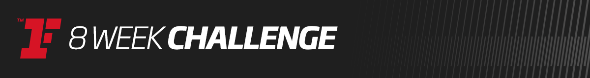 Fitness First 8 Week Challenge